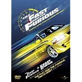 ワイルド・スピード スーパー・ドリフトBOX (初回限定生産) [DVD]