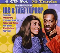 Only the Best of Ike & Tina Turner
