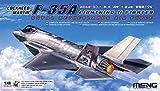 モンモデル 1/48 オランダ王立空軍 F-35A ライトニング2 戦闘機 プラモデル MLS011