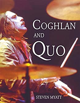 Coghlan and Quo by [Myatt, Steven]