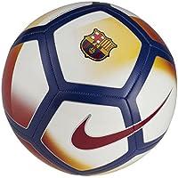 Nike FCB Barcelona Pitch Soccer Ball/サッカーボール FCバルセロナ