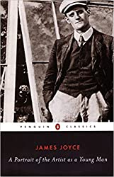 By James Joyce - A Portrait of the Artist as a Young Man (Penguin Classics) (2/23/03)
