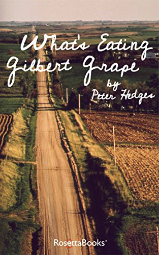 What's Eating Gilbert Grape (English Edition)