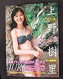 上野樹里 ファースト写真集 直筆サイン