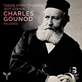 Charles Gounod: Melodies