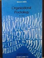 Organizational Psychology (Foundations of Modern Psychology)