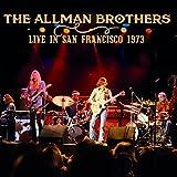 Live In San Francisco 1973