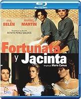 Fortunata and Jacinta [Blu-ray]