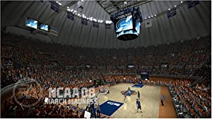 NCAA March Madness 08 (輸入版) - PS3