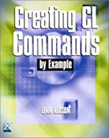 Creating Cl Commands by Example