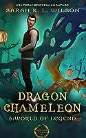 Dragon Chameleon: World of Legends