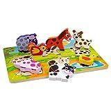 Tookyおもちゃ、パズル TKC479