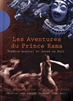 Adventures of Prince Rama: Musical & Danced Theatr by Adventures of Price Rama (2008-06-10)