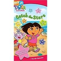 Dora the Explorer: Catch the Stars [VHS] [並行輸入品]