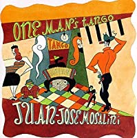One Man's Tango  the Best of M