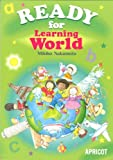 READY for Learning World テキスト