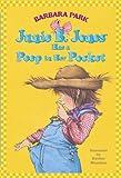 Junie B. Jones Has a Peep in Her Pocket (Junie B. Jones)
