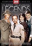 Classic Television Legends: 300 Episodes [DVD] [Import]