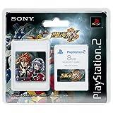 Playstation 2 専用メモリーカード(8MB) Premium Series スーパーロボット大戦 MX