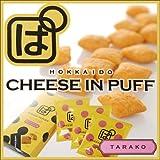 福太郎 チーズインパフ たらこ味【常】
