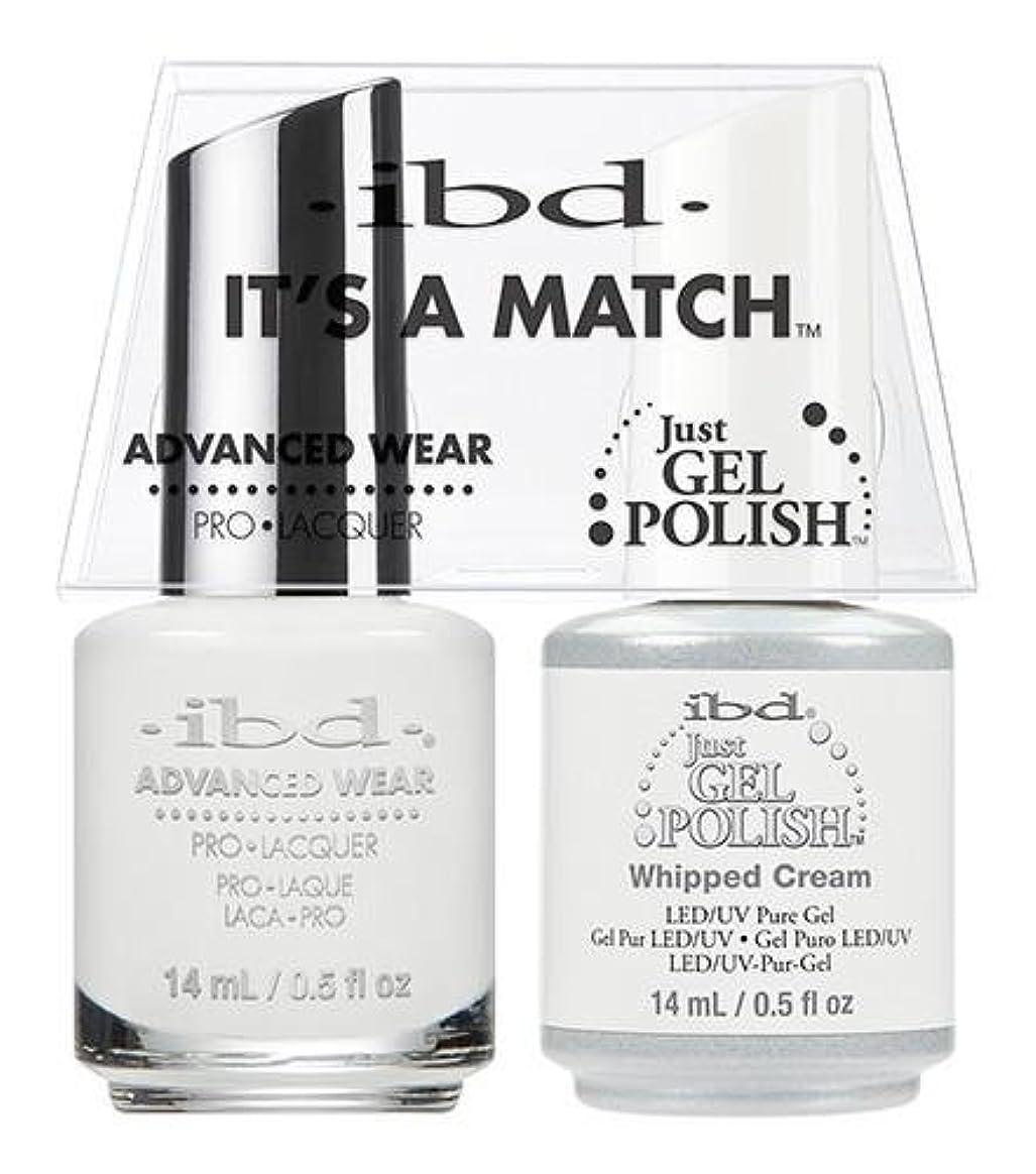 四分円毎月群衆IBD Advanced Wear -