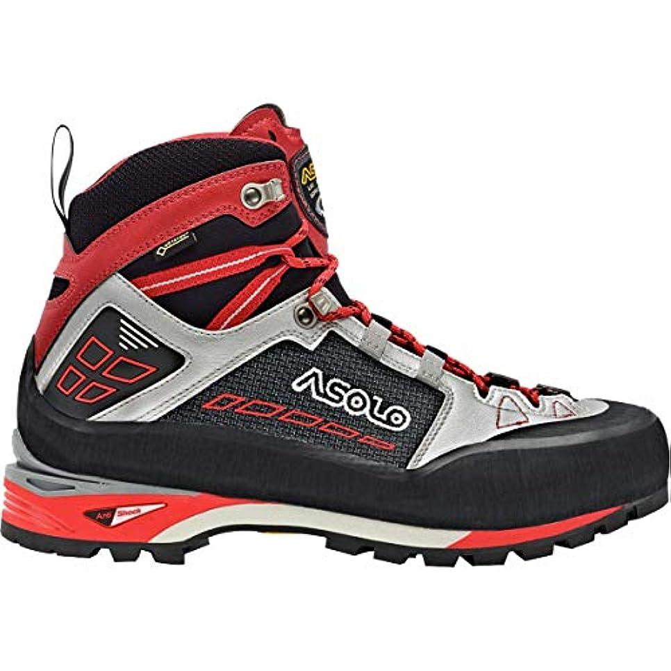情緒的クリケット苦行[アゾロ] メンズ ハイキング Freney GV Mid Hiking Boot - Men's [並行輸入品]