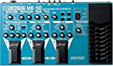 BOSS ME-50 ギターマルチエフェクター