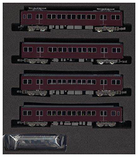 Nゲージ 4057 阪急2800系 2扉非冷房車4両基本 (塗装済完成品)