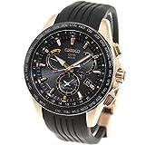 [アストロン]ASTRON 腕時計 ASTRON GPSソーラー デュアルタイム SBXB055 メンズ