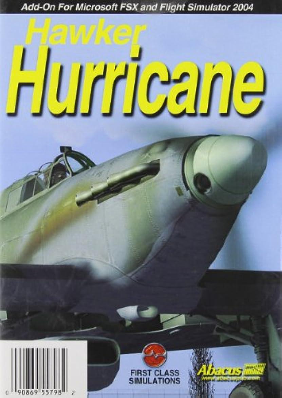 法律超えるキャプテンHawker Hurricane (輸入版)