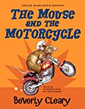 The Mouse and the Motorcycle: Read-aloud