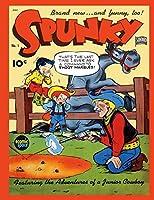 Spunky #1