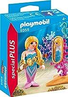 PLAYMOBIL プレイモービル 9355 人魚 プレイモービル スペシャル