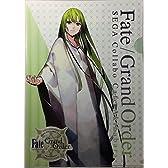 「Fate/Grand Order」 A4クリアファイル(ランサー/エルキドゥ) セガコラボカフェ限定