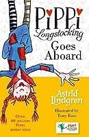 Pippi Longstocking Goes Aboard (Pippi Longstocking 2)
