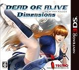 「DOA Dimensions」の画像