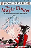 The Magic Finger (Puffin Book)
