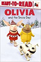 OLIVIA and the Snow Day (Olivia TV Tie-in)