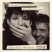 I'VE GOT A CONFLICTED MIND (ALTERNATE VERSION) [7 inch Analog]