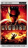 The Chronicles of Riddick [UMD] [Import]