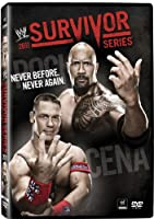 Wwe: Survivor Series 2011 [DVD] [Import]