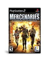 Mercenaries-Nla