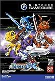 デジモンワールドX(GAME CUBE)