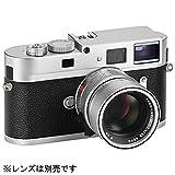 Leicaその他 Leica M ライカM モノクローム ボディ(レンズ別売) シルバーの画像