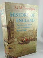 History of England: The Illustrated Edition
