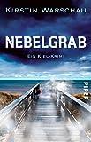 Nebelgrab: Ein Kiel-Krimi (Olga-Island-Krimis 5) (German Edition)
