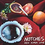 NEW KINDA LOVE / ALMOST RUINED EVERYTHING