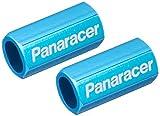 パナレーサー バルブコアツール 2個セット [ブルー] 2ピース仏式バルブ専用VCT-2-L