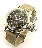 (バズリクソンズ) Buzz Rickson's BR02529 腕時計 U.S.N Buships メンズ ミリタリーウォッチ