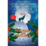 Wolfsbane and Mistletoe: Hair-raising Holiday Tales